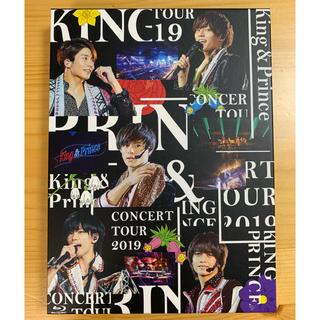 Johnny's - King & Prince CONCERT TOUR 2019(初回限定盤)