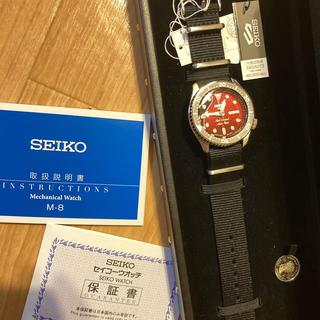 SEIKO - seiko5 ブライアンメイ