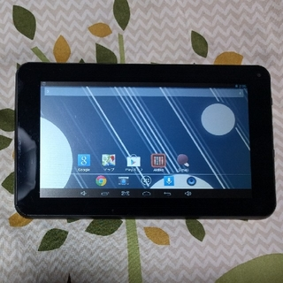 ANDROID - Androidタブレット ADP-704ES