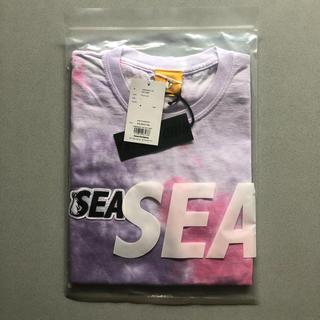 シー(SEA)のWIND AND SEA Collaboration  #FR2 新品未使用 L(Tシャツ/カットソー(半袖/袖なし))