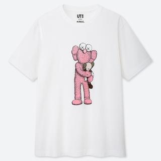 ユニクロ(UNIQLO)のUNIQLO KAWS カウズ(Tシャツ/カットソー(半袖/袖なし))