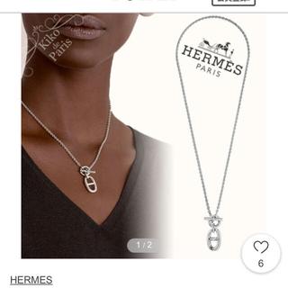 Hermes - エルメス♡ネックレス
