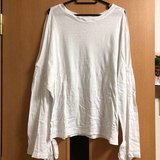 ディーホリック(dholic)のカットソートップス(Tシャツ/カットソー(七分/長袖))