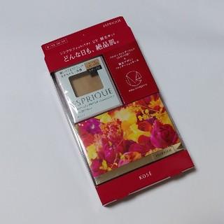 ESPRIQUE - エスプリーク   シンクロフィット パクト UV 限定キット