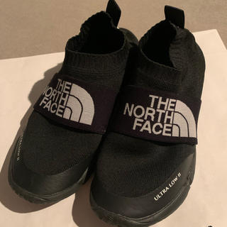 THE NORTH FACE - ULTRA LOW Ⅱ