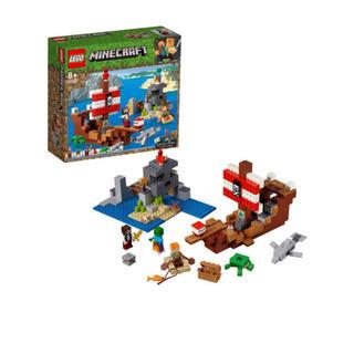 Lego - レゴ LEGO マインクラフト21152