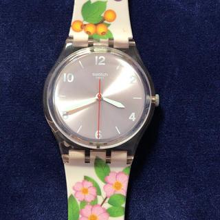 スウォッチ(swatch)のswatch 腕時計 レディース(腕時計)
