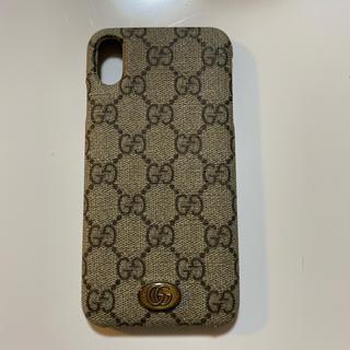 グッチ(Gucci)のGUCCIiPhoneケース(iPhoneケース)