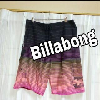 ビラボン(billabong)のBillabong  ビラボン  サーフパンツ  メンズ水着(サーフィン)