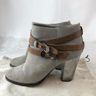 ジミーチュウ(JIMMY CHOO)の☆決算セール☆ジミーチュウ ブーツ シューズ 靴 レディース 24.5cm(ブーツ)