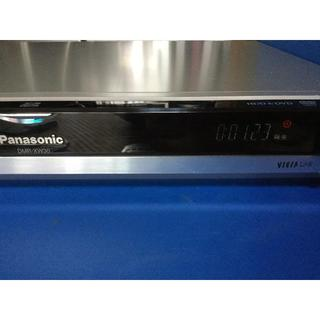 Panasonic - パナソニック HDD搭載DVDレコーダー DMR-XW30 2番組同時録画