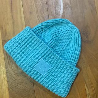 dude9  ニット帽