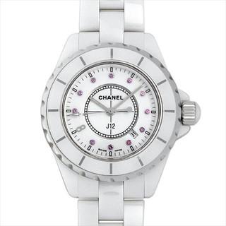 J12 2008年銀座ブティック限定モデル レディース 腕時計