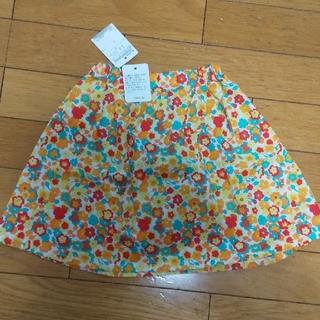 ムージョンジョン(mou jon jon)のmoujonjon 未使用 スカート お揃い   75~95  115~135(スカート)