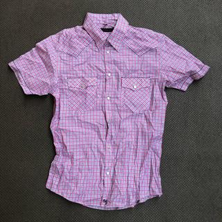 カルバンクライン(Calvin Klein)のCalvin Klain Jeansカルバンクラインジーンズ ウェスタンシャツ(シャツ)