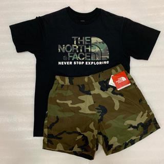 THE NORTH FACE - THE NORTH FACE  バーサタイルショーツ  Mサイズ WD Tシャツ