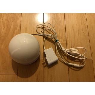 ムジルシリョウヒン(MUJI (無印良品))の無印良品 LED磁器・テーブルライト 型番:HDI‐27(その他)