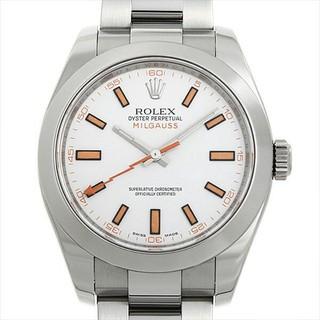 ミルガウス メンズ 腕時計 腕時計は全部持っています 必要な時計番号を残す