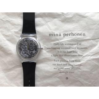mina perhonen - ご専用 ミナペルホネン 腕時計(B)