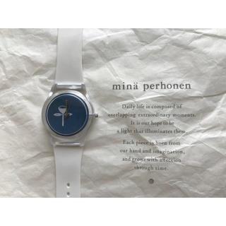 mina perhonen - ミナペルホネン 腕時計(W)