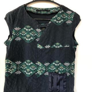 オールドネイビー(Old Navy)のnavy(Tシャツ/カットソー(半袖/袖なし))