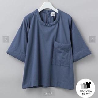 BEAUTY&YOUTH UNITED ARROWS - roku 6 Tシャツ