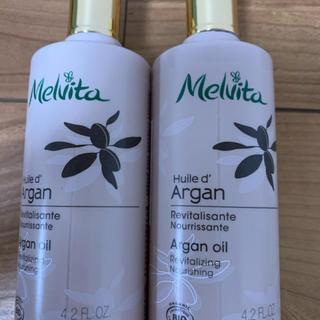 Melvita - メルビィータ アルガンオイル