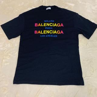 Balenciaga - balenciaga バレンシアガ Tシャツ XS