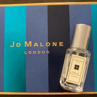 ジョーマローン(Jo Malone)のjomalone  ジョーマローン コロン 9ml  (香水(女性用))