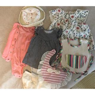 babyGAP - ベビー服 7点 まとめ売り