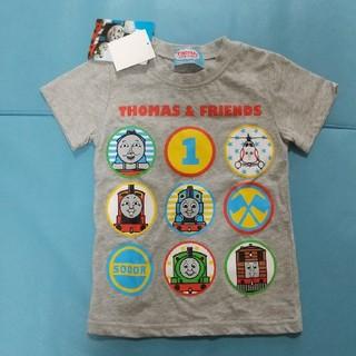 トーマス Tシャツ