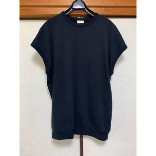 ドリスヴァンノッテン(DRIES VAN NOTEN)のDRIES VAN NOTEN(ドリスヴァンノッテン) スウェットTシャツ(Tシャツ(半袖/袖なし))