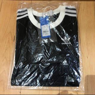 adidas - 新品 adidas Tシャツ レディース Sサイズ