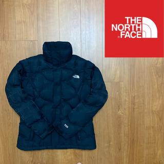 THE NORTH FACE - 【夏限定価格】ノースフェイス★フィルダウンジャケット ブラック レディースL