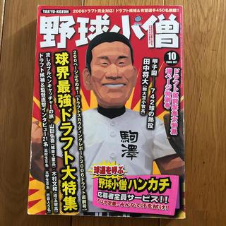 野球小僧 (その他)