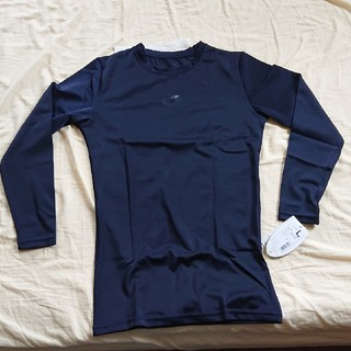 SSK - 長袖 野球アンダーシャツ