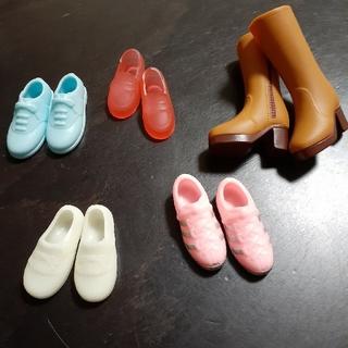 Takara Tomy - リカちゃん靴