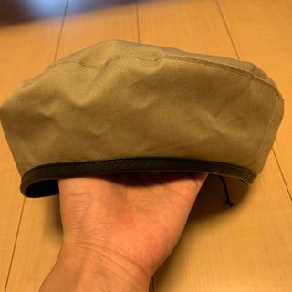 レプシィム(LEPSIM)のベレー帽(ハンチング/ベレー帽)