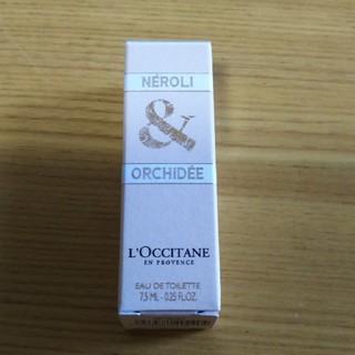ロクシタン(L'OCCITANE)のL'OCCITANEミニオードトワレ(香水(女性用))