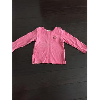 ムージョンジョン(mou jon jon)の95 ロンt moujonjon 長袖(Tシャツ/カットソー)