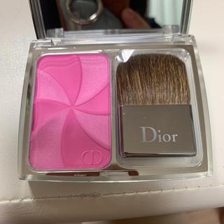 Dior - ディオールスキン ロージー グロウ 002 ロリグロウ