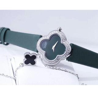 ヴァンクリーフアンドアーペル(Van Cleef & Arpels)のヴァンクリーフ 腕時計✨(腕時計)