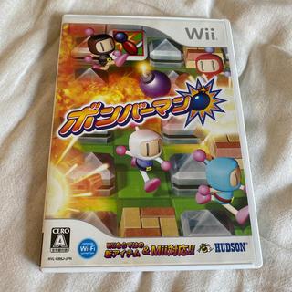 ハドソン(HUDSON)のボンバーマン Wii(家庭用ゲームソフト)