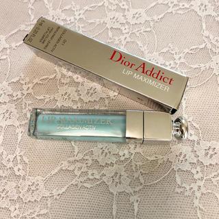 Dior - Dior リップ マキシマイザー ♯011 プールブルー