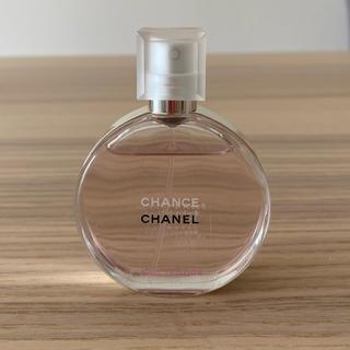 CHANEL - シャネルCHANEL  チャンス 香水 35ml