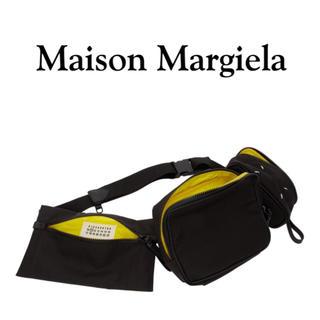 マルタンマルジェラ(Maison Martin Margiela)のメゾン マルタン マルジェラ ショルダーバッグ(バッグパック/リュック)