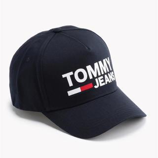 トミーヒルフィガー(TOMMY HILFIGER)の新品.  早い勝ち.  メンズキャップ.  TOMMY JEANS(キャップ)