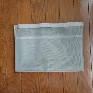 ムジルシリョウヒン(MUJI (無印良品))の無印良品 MUJI  バッグインバッグ A4 グレー(その他)