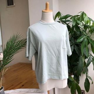 ゴゴシング(GOGOSING)のG227新品*特価)gogosingポケットTシャツ(Tシャツ(半袖/袖なし))