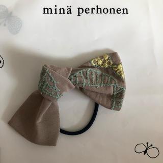 ミナペルホネン(mina perhonen)のミナペルホネン ヘアアクセサリー(ヘアアクセサリー)